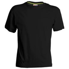 T-shirt manica corta colorata, interno collo contrasto Under Payper