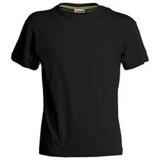 T-shirt manica corta colorata da donna Sand Payper