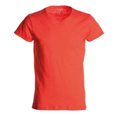 t-shirt manica corta slubby jersey colorato Discovery Payper