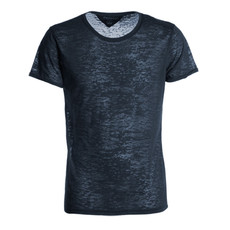 t-shirt manica corta burn out Fired Payper