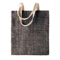 shopper in iuta filato