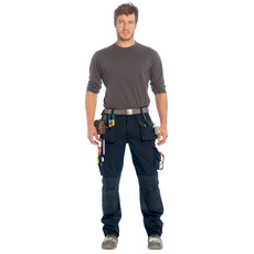 Pantalone Performance Pro B&C