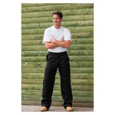Pantalone Russel Europe da lavoro