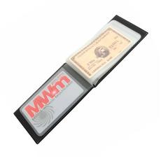 Porta carte di credito personalizzato