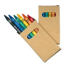 Set pastelli colorati