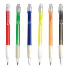 penna personalizzata con inchiostro nero