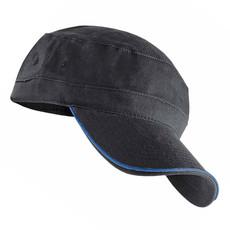 cappellino con logo stampato