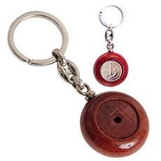 porta chiave personalizzato