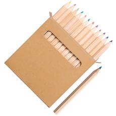 set con matite colorate