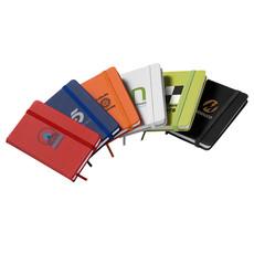 Notebook formato A7 personalizzato