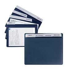 Porta documenti personalizzato