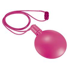 Contenitore per bolle di sapone - colore Fucsia