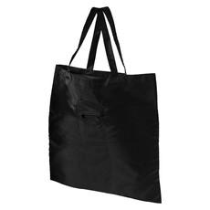Shopper richiudibile in una pouch - colore Nero