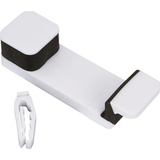 Supporto per telefono per automobile - colore Bianco