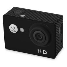 Fotocamera Action - colore Nero