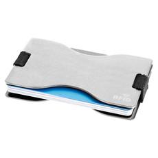 Portacarte di credito RFID - colore Grigio