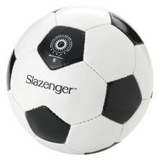 Pallone da calcio 30 pannelli - colore Bianco/Nero