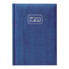 Agenda 2022 prenotazioni ristorante blu