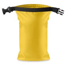 Borsa piccola in poliestere colore giallo MO8788-08