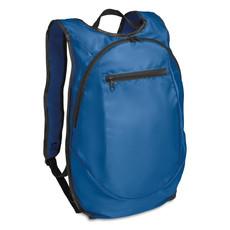 Borsone Sportivo con ampio comparto colore blu royal MO9037-37