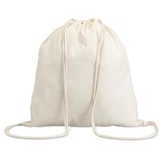 Sacca in cotone da 100gr colore beige MO8337-13