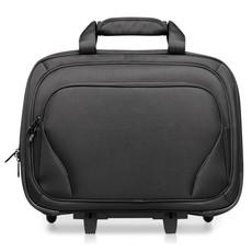 Trolley con comparto per  laptop 17 pollici colore nero MO8384-03