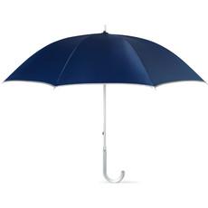 Ombrello protezione raggi UV in alluminio colore blu KC5193-04