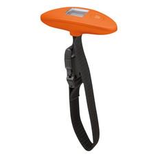 Pesa valigie in ABS con capacita massima di 40kg colore arancio MO8048-10