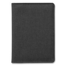 Porta passaporto RFID colore nero MO9107-03
