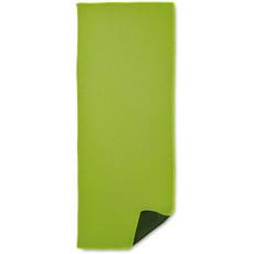 Asciugamano sport ultra assorbente colore lime MO9024-48