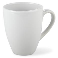 Tazza in ceramica da 160ml colore bianco MO8316-06