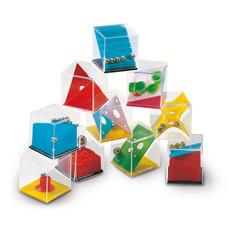 Puzzle da 24 pezzi in scatola di cartone colore multicolor KC2938-00