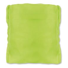 Impermeabile per zaino catarifrangente colore verde neon MO8575-68