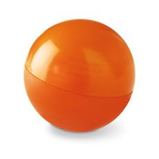 Burrocacao confezione rotonda testato dermatologicamente colore arancio KC6655-10