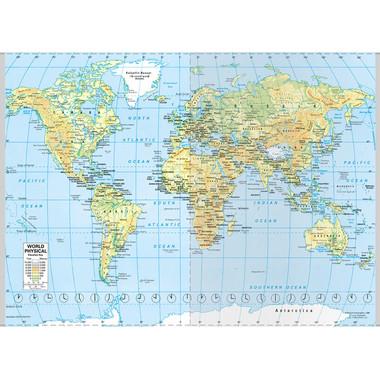 PB530 Agenda 2022 giornaliera interno cartografico